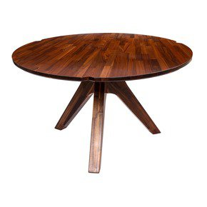Veizla Round Dining Table - Perama Design - Treniq
