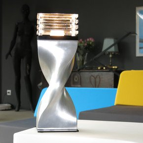 Helico Table Lamp