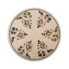 Allure Bottachino Tabletop - Carved Additions - Treniq