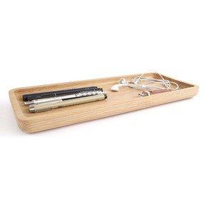 Oak Desk Tidy - Utology - Treniq