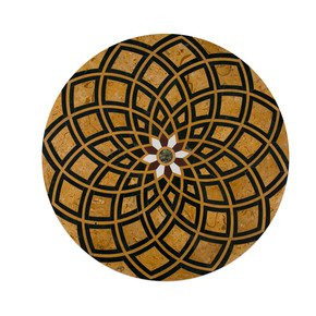 Bloom Table Top - Carved Additions - Treniq