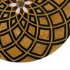 Bloom table top carved additions treniq 3