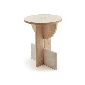 Planca T Side Table - Grace Souky - Treniq