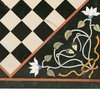 Chess board inlay tabletop i carved additions treniq 3