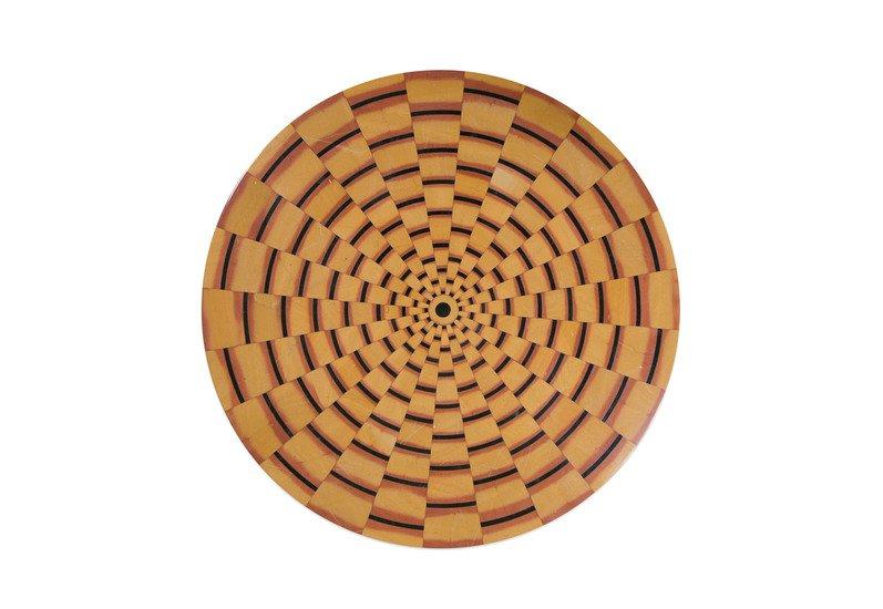 Illusion tabletop carved additions treniq 1