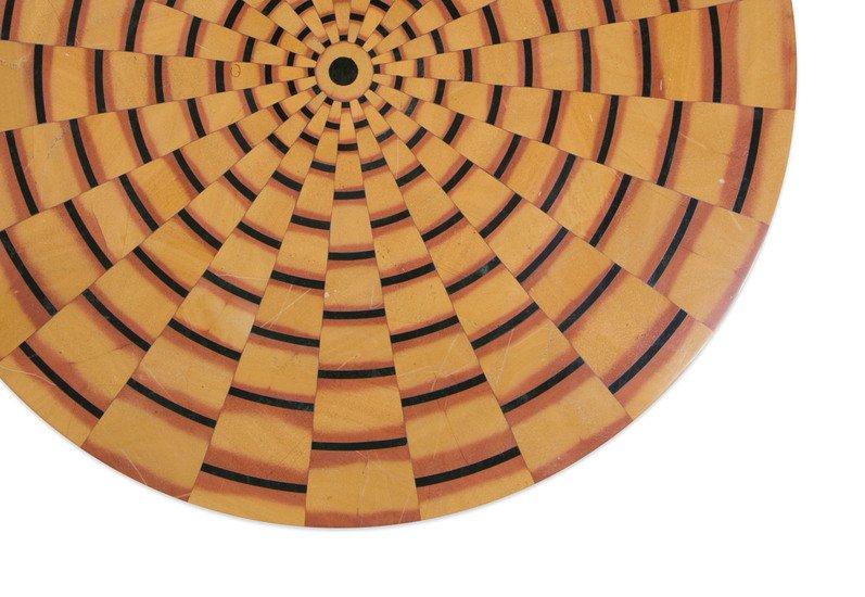 Illusion tabletop carved additions treniq 3