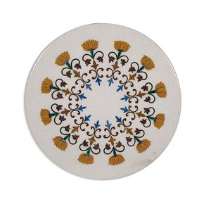 Persian style Wall Hanging-Carved Additions-Treniq