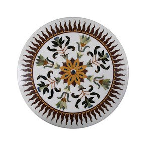 Regal Tabletop-Carved Additions-Treniq