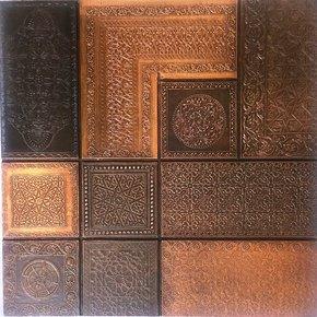 Moroccan Combo Wall panels