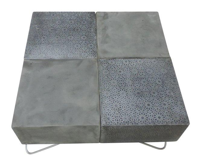 Aw concrete coffeetable top