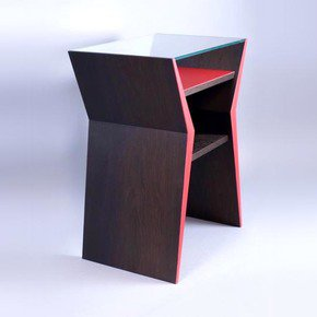 Pop/Deco Nightstand
