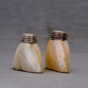 MOP Salt -Pepper Set-Carved Additions-Treniq