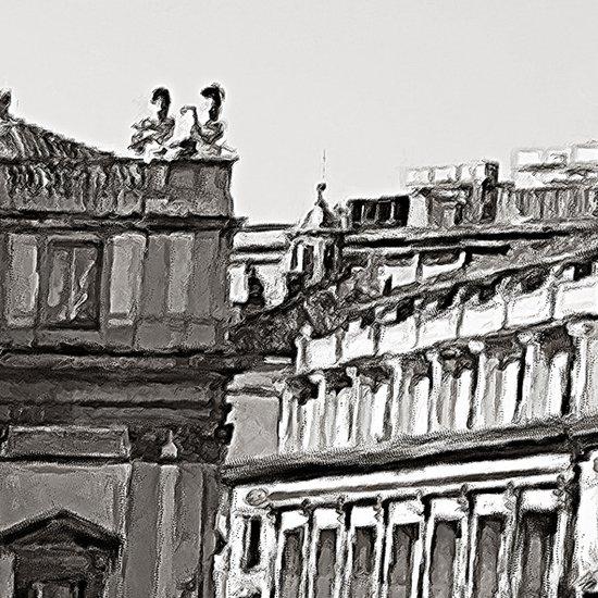 Piazza della scala 04