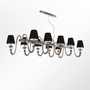 Contrappunto Suspension Lamp