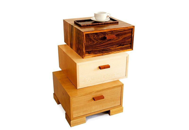 Stack drawers john jacques 7