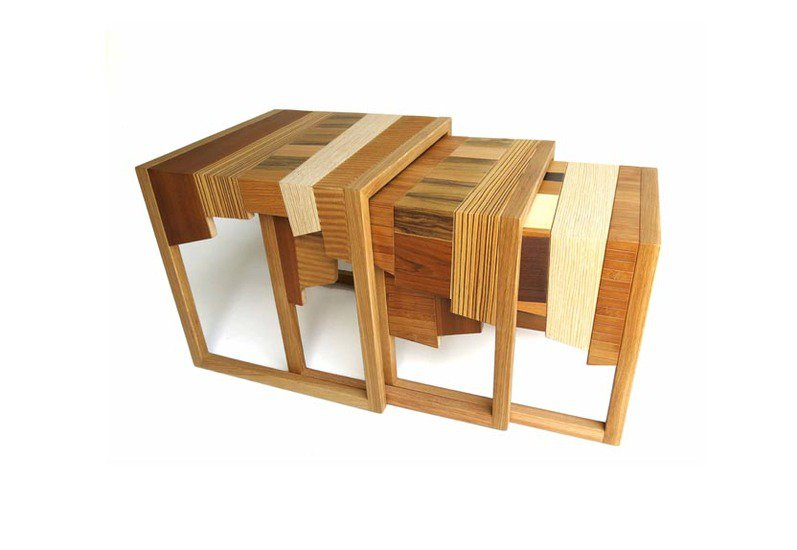 Bauhaus coffee table eli chissick treniq 2