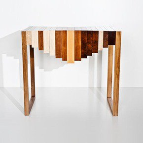 Deco Console Table - Eli Chissick - Treniq
