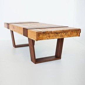 Haystack Coffee Table - Eli Chissick - Treniq