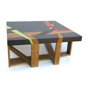Memphis Coffee Table - Eli Chissick - Treniq