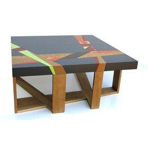 Memphis Coffee Table - Eli Chissick - Treniq