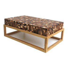 Mosaica Coffee Table - Eli Chissick - Treniq
