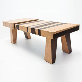 Phil Coffee Table - Eli Chissick - Treniq