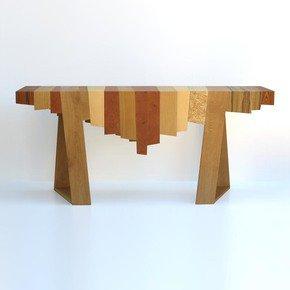 Roko Console Table - Eli Chissick - Treniq