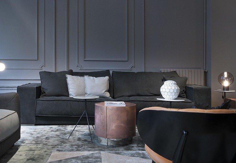 Budapest sofa baxter treniq 2