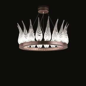 Pasha-Murano-Handblown-Glass-18-Lights-Chandelier_Multiforme-Lighting_Treniq_0