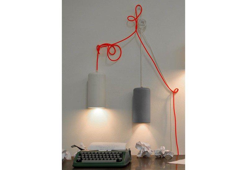 Candle suspension lamp i in es.artdesign treniq 1
