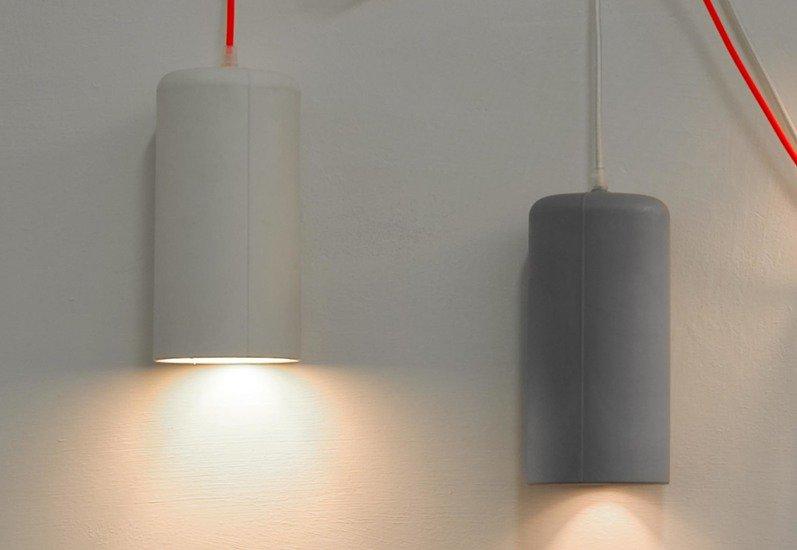 Candle suspension lamp i in es.artdesign treniq 2
