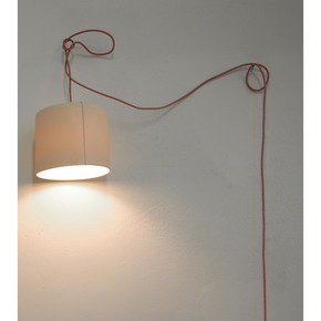 Candle Suspension Lamp II - In-es.art Design - Treniq