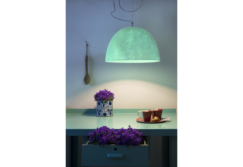 H2o nebulite suspension lamp in es.artdesign treniq 3