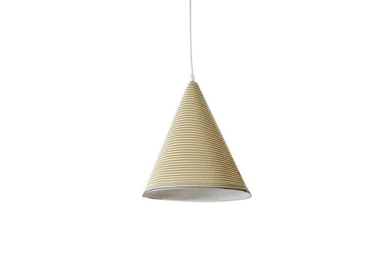 Jazz stripe suspension lamp in es.art design treniq 2