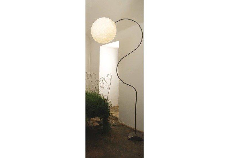 Luna piantana floor lamp in es.artdesign treniq 1