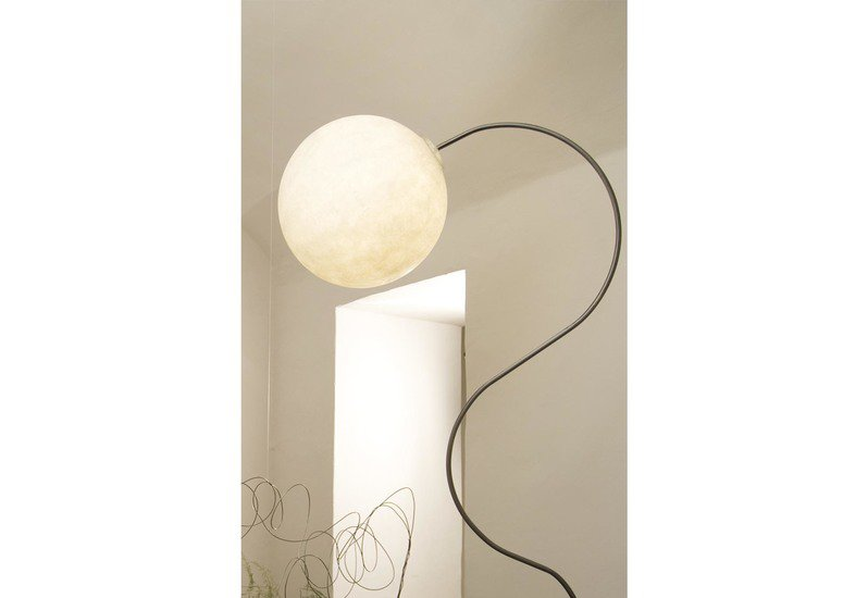 Luna piantana floor lamp in es.artdesign treniq 2