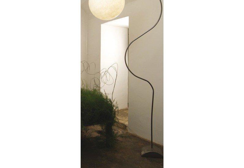 Luna piantana floor lamp in es.artdesign treniq 3