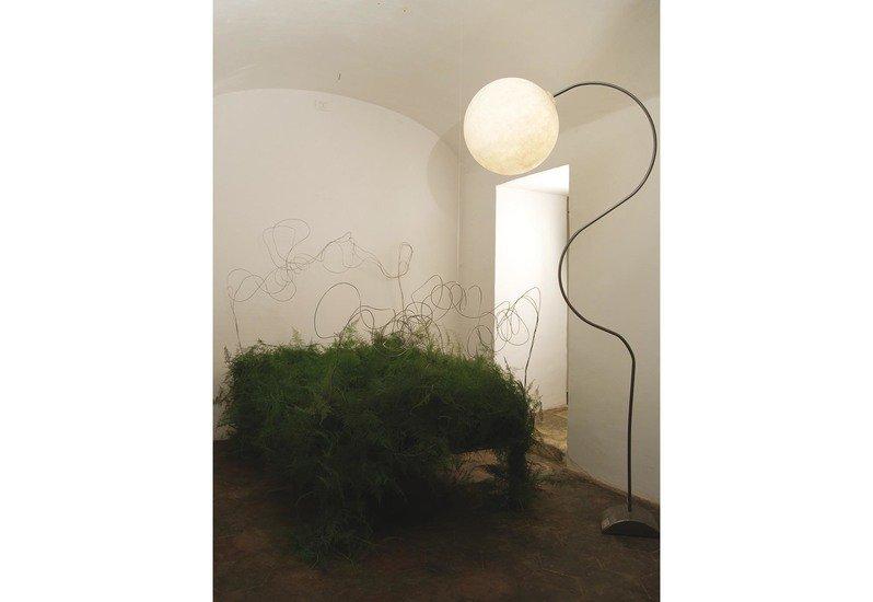 Luna piantana floor lamp in es.artdesign treniq 4