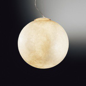 Luna Suspension Lamp - In-es.art Design - Treniq