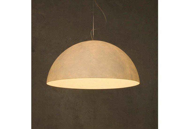 Mezza luna nebulite suspension lamp in es.artdesign treniq 1