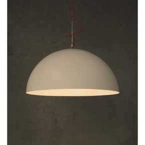 Mezza Luna Suspension Lamp I - In-es.art Design - Treniq