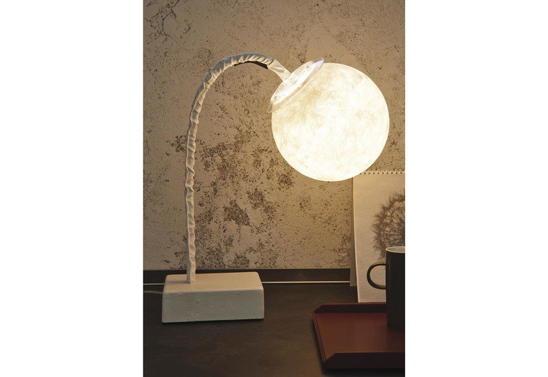 Micro luna table lamp in es.artdesign treniq 1
