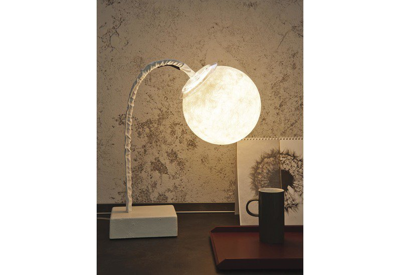 Micro luna table lamp in es.artdesign treniq 4
