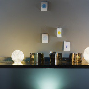 Micro Moon Table Lamp - In-es.art Design - Treniq