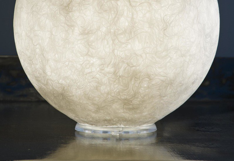 Micro moon table lamp in es.artdesign treniq 3