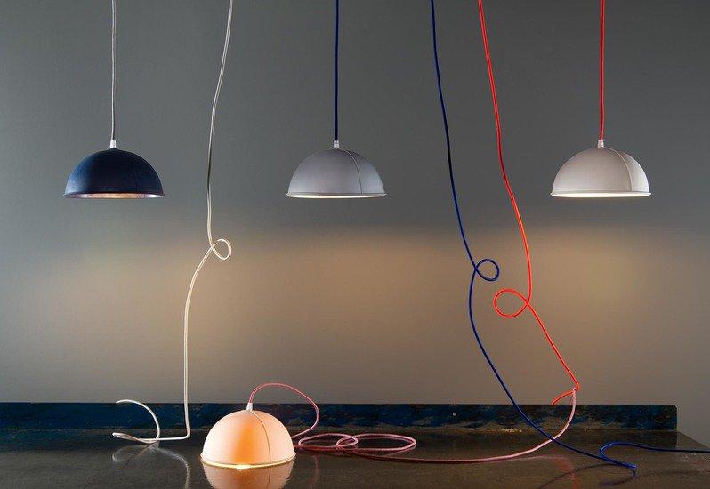 Pop pendant lamp i in es.artdesign treniq 3