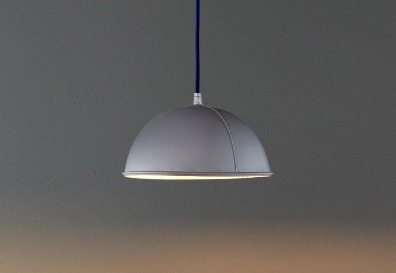 Pop pendant lamp i in es.artdesign treniq 1