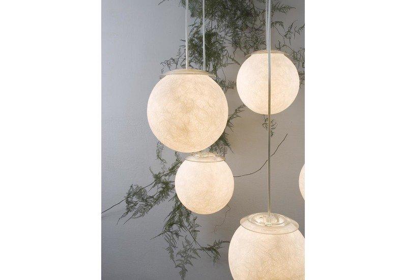 Sei lune suspension lamp in es.artdesign treniq 4