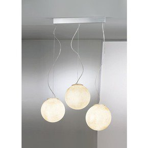 Tre Lune Suspension Lamp - In-es.art Design - Treniq