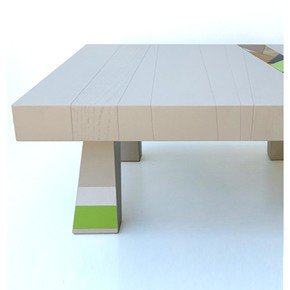 Chubby Coffee Table-Eli Chissick-Treniq